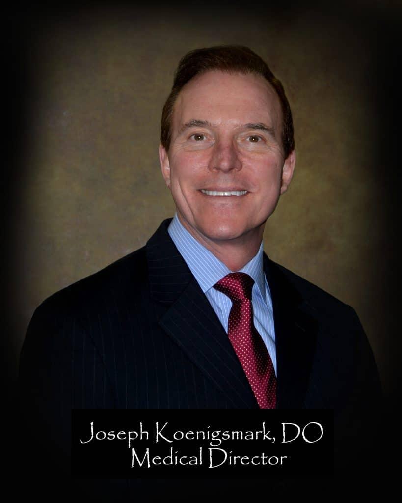 Dr. Koenigsmark